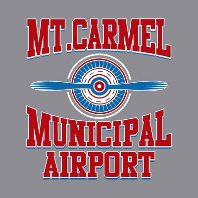 Mount Carmel Municipal Airport City Of Mount Carmel